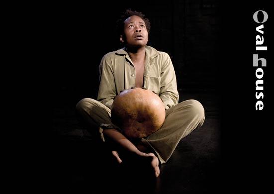 Tonderai Munyebvu in Kupenga Kwa Hamlet